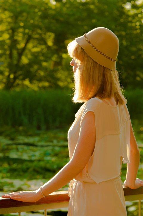 50代ファッション挿入イメージ画像1