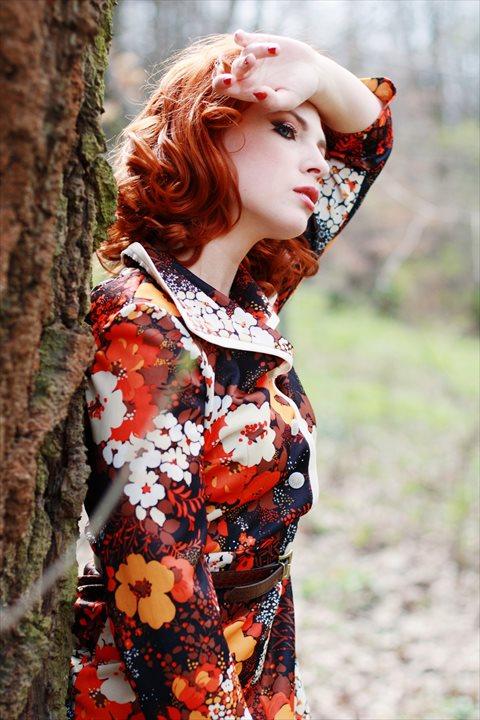 50代ファッション挿入イメージ画像