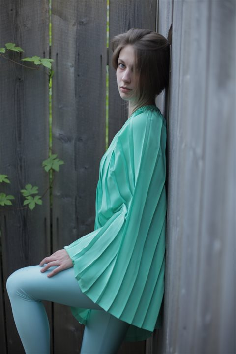 50代ファッション挿入イメージ画像2